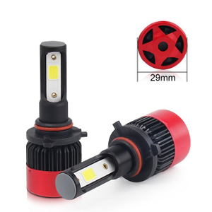 Car LED Headlight Conversion Kit Bulb S2 Mini