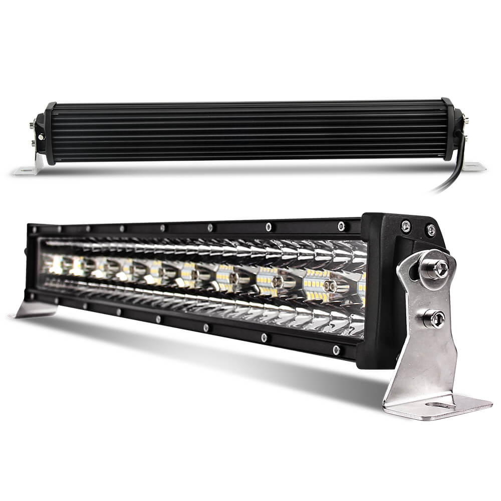 The importance of a good led light bar