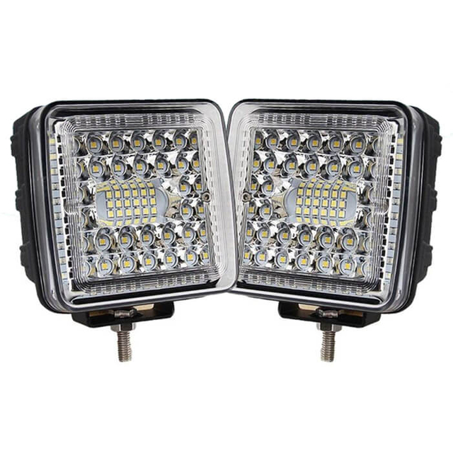 4 inch Led Work Lights for Truck JG-957F