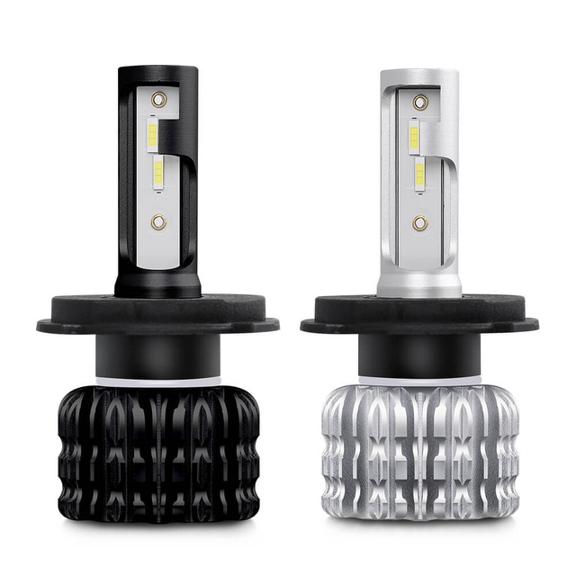 Fanless Led Headlight Bulb 2020 JG-K1