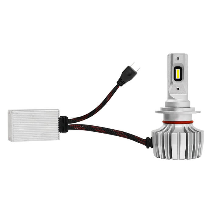 Fanless Truck Light Bulb Wholesale JG-Q12