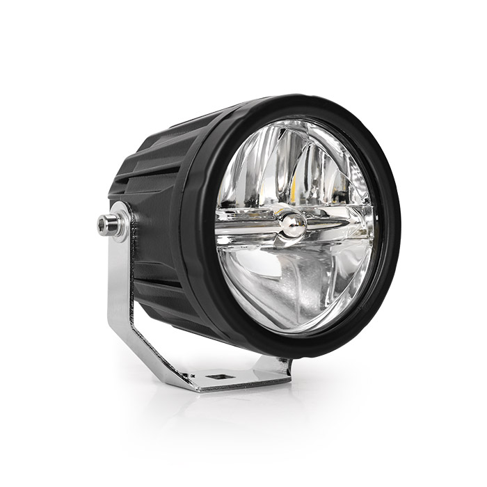 Eagle Series ® 3.5 Inch Dual Color Led Auxiliary Light JG-1000H-HS