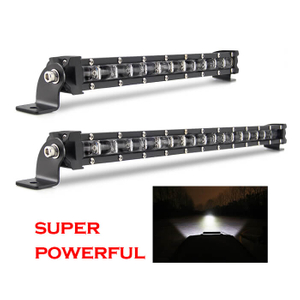 Powerful Slim Led Light Bar Wholesale JG-9610A